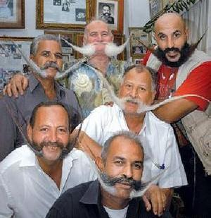 Beard Society.