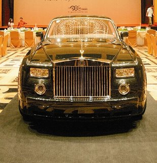 3.8 million Rolls-Royce
