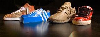Sneaker art.