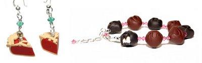 Amy Secrest jewellery.