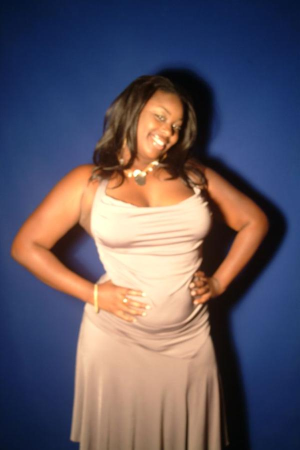 Tik from flavor of love n a k e — img 3