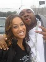 hoopz and hip-hop rapper mike jones