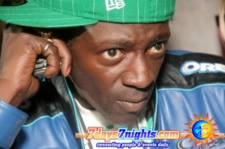 flava flav birthday party 47th