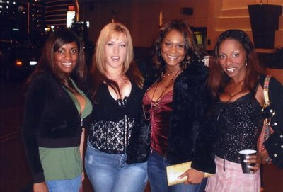 cherry from flavor of love and her girls