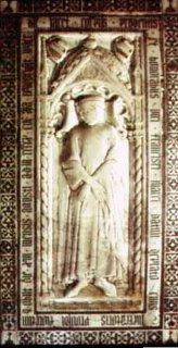 Datini's Tomb