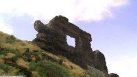 Stonehenge!!! Oh wait, nevermind.