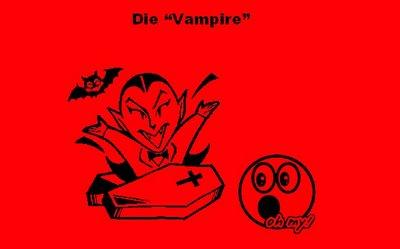 Vampire Alert!