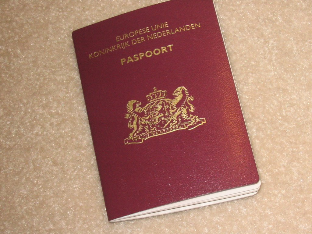 Dutchie gillians island i am now the holder of a genuine dutch passport it is pretty exciting ccuart Choice Image