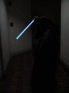 Boy Dapa Jedi
