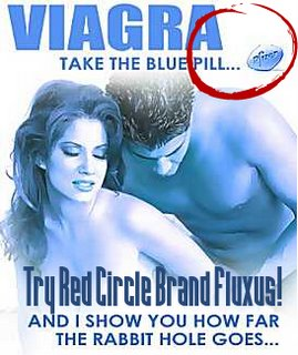 Red Circle Brand Fluxus Viagra