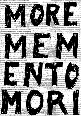 Red Circle Revich says: More Memento Mori