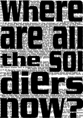 where are all the soldiers now - allan revich (c)2006