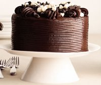 Fantastic Chocolate Cake