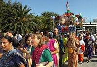 Hindu Festival of Chariots