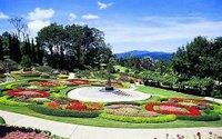 Mae Fah Luang Garden, Chiang Rai