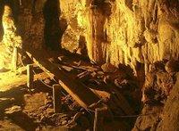 Pi Man Cave, Mae Hong Son