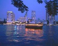 River Dinner Cruise