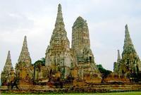 Wat_Chaiwatthanaram