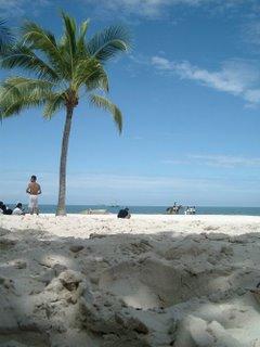 Sandy_Beach_Sight_at_Huahin