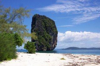 Krabi Ao Nang Thaialnd