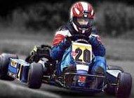 Racing Pattaya Speedway Go Karting