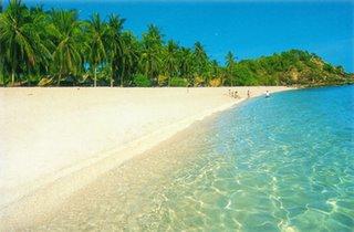 Samui Island Beach