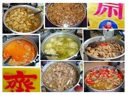 Finding Truly Vegetarian Thai Food