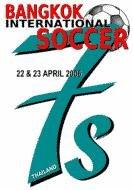 Soccer 7 Bangkok