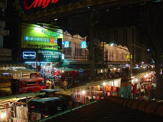Chiang Mai Shopping Market