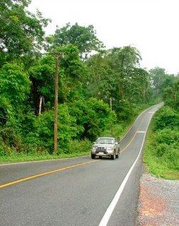 On_the_way_to_Khaoyai_Thailand