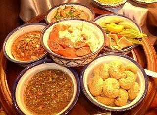 Thailand's northern food