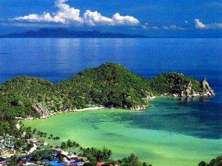 Adventure Island Thailand