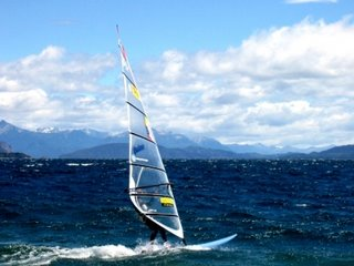 Wind Surfing at the 15th Asian Games
