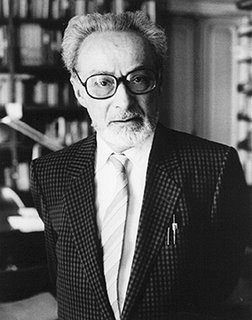 Primo Levi (photo: Jerry Bauer)