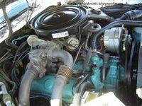 Pontiac 301 Turbo