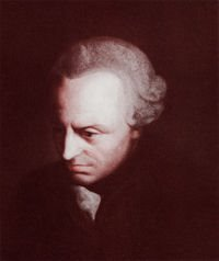 kant s copernican revolution Kant what is kant's theory of ethics immanuel kant believed in an objective right and wrong based on reason he believed that we should do the right thing.
