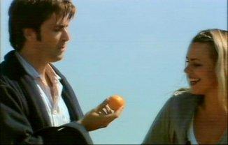 Condition: Tangerine