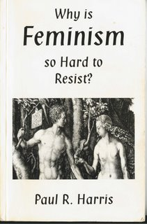 Why Is Feminism So Hard to Resist?