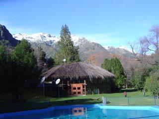 Lodge de Montaña El Melado