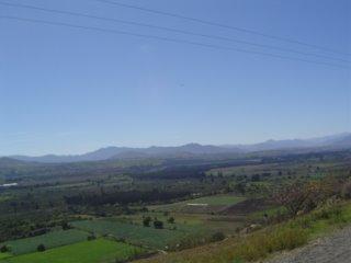 Vista del Valle del Encanto