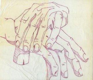 Dibujo: J.A Dos Santos