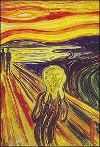 El grito_ Edvard Munch