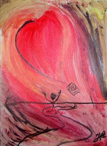 Love baloon _Casa-Museo de Kippelboy, Sabadell