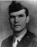 Pharmicist's Mate 2nd Class William David Halyburton, Jr.