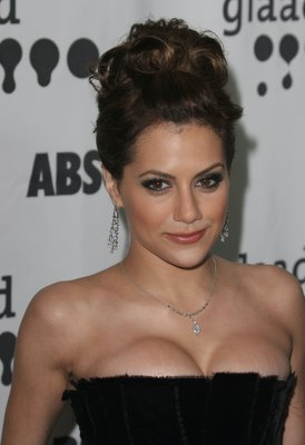 Brittany Murphy's Roadmap Knockers