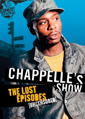 'Chappelle's Show- The Lost Episodes' Movie Review