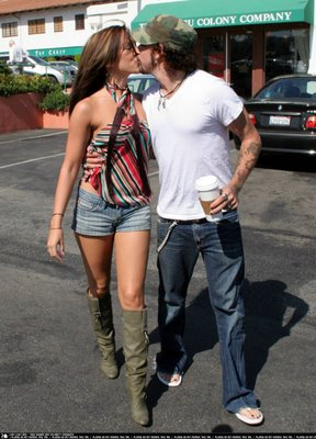 AJ McLean and his 18 Year Old Fiance
