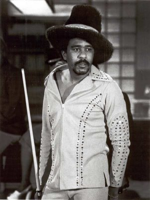Richard Pryor Dead at 65