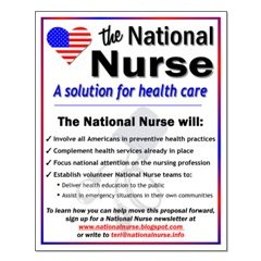 professional nursing organization flyer Educating nurses about the benefits of professional organizations is a simple task that can have a dramatic that less than ten percent of the nation's nurses are members of the ana or other professional organizations a professional organization through word of mouth, flyers, in-services, and mentoring presenting an.