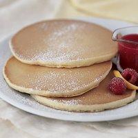 Yummy Ricotta Pancakes